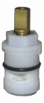 Larsen Supply S-203-2C Delta Faucet Stem, Ceramic Disc, Cold