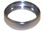 Larsen Supply 09-1607 55/64 x 27 x 15/16-Inch x 27 Female x Female Aerator Thread Adapter