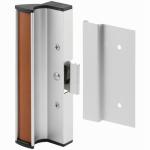 Prime Line Products 14538 Sliding Glass Door Handle, Aluminum