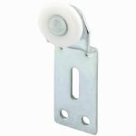 Prime Line Products 16210-F 2-Pack Front Wardrobe Rollers