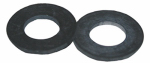 Larsen Supply 08-1979 Shower Hose Washer, Rubber