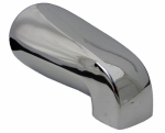 Larsen Supply 08-1011 Chrome Bathtub Spout