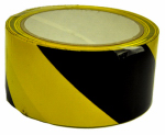 Hanson C H 15045 Floor Tape, Yellow/Black, 2-In. x 54-Ft.