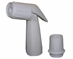 Larsen Supply 08-1525 White Sink Spray Head