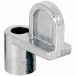 Prime Line Products 18107-5 5/16-Inch Mill-Finish Window Screen Clips, 4-Pack