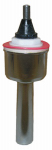 Larsen Supply 04-9007 Sloan Flush Valve Handle Assembly