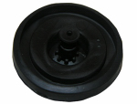 Larsen Supply Co Apr-71 400A Rubber Diaphragm