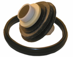 Larsen Supply 04-7183 Fill Valve Repair Kit