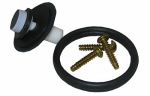 Larsen Supply 04-7185 Ballcock Fill Valve Repair Kit