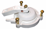 Larsen Supply 04-7193 Fill Valve Top Assembly
