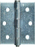 National Mfg/Spectrum Brands Hhi N115-519 Screen & Storm Door Hinge, Zinc