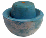 Larsen Supply 04-1573 Toilet Tank Ball 2-3/8 Inch For Eljer 'Touch Flush Inch