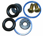 Larsen Supply 0-4061 Streamway, Faucet Stem Repair Kit
