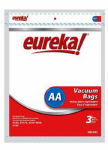 "Englewood Marketing Group 58236C Eureka Style ""AA"" Vacuum Bags, 3-Pack"