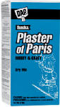Dap 53005 4.4LB Plaster Of Paris