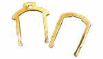 Larsen Supply 0-3057 Moen, Cartridge Retainer Clips