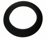 Larsen Supply 02-3071 Rubber Toilet Flush Valve Washer,Beveled