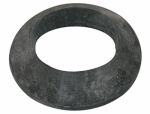 Larsen Supply 02-3089 Rubber,Mack Gasket For Lavatory Drains,2-3/8-Inch od X 1-7/16-Inch id,Carded