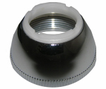 Larsen Supply 0-3015 Faucet Single-Handle Bonnet Nut for Delta, Chrome