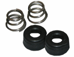 Larsen Supply Co 0-3019 Delta New Seat/Spr Kit - 6 Pack