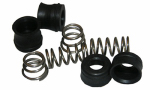Larsen Supply Co 0-3021 Delta Old Seat/Spr Kit - 6 Pack