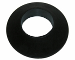 Larsen Supply 02-2881 Rubber Ballcock Shank Seal,Beveled