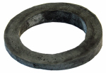 Larsen Supply 02-3027 Bathtub Sponge Gasket For Waste And Overflow Plate, Fits Most