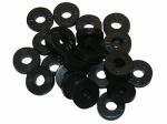 Larsen Supply 02-1267 25-Pack 00 Flat Bibb Washer