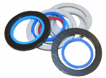 Larsen Supply 02-1921 Fiber Washer, Assortment