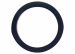 Larsen Supply 02-2067 Rubber And Fiber, Kitchen Sink Basket Strainer Washers,Carded
