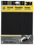 3M 9094 2-Pack 9 x 11-Inch Medium Drywall Sanding Screen