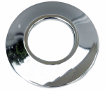 Larsen Supply 03-1537 Sure Grip,Chrome Plated Shallow Flange,Fits 1-Inch Iron Pipe,Carded