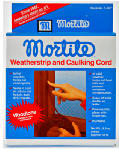 Thermwell F4WT 45-Ft. Woodtone Caulking Cord