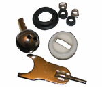 Larsen Supply 0-2997 Delta, Single Handle Faucet Repair Kit