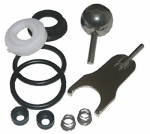 Larsen Supply 0-2999 Delta, Single Handle Faucet Repair Kit
