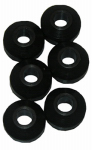 Larsen Supply Co 02-1071 2PK 00 Neo Beveled Washer - 6 Pack