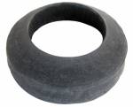 Larsen Supply 02-3133 Toilet Tank-To-Bowl Recessed Sponge Gasket, Rubber, 3-1/16 x 2-1/8 x 3/16-In.