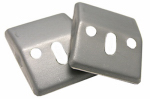 Larsen Supply Co 13-1705 2PC Wall Hang Bracket