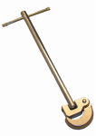 Larsen Supply Co.,. 13-2023 11-Inch Spring-Loaded Basin Wrench