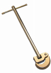 Larsen Supply 13-2027 16-Inch Spring-Loaded Basin Wrench