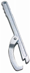 Larsen Supply 13-2067 Hinged Jaw Lock Nut Wrench