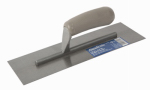 Goldblatt Industries G06910 12 x 4-Inch Carbon Steel Finishing Trowel