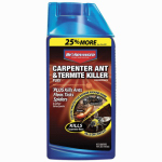 Sbm Life Science 700310B Advanced Carpenter Ant/Termite Killer Plus, 32-oz.