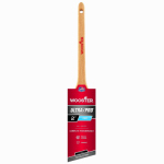 Wooster Brush 4181-2 Ultra/Pro Firm Willow Thin Angle Sash Paintbrush, 2-Inch