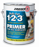 Zinsser & 2001 Bulls-Eye 1-2-3 Gallon Primer Sealer/Stain Killer
