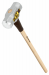 Truper Sa De Cv MD20HC Double-Face Sledgehammer, 20-Lb.