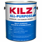 Masterchem Industries 20041 KILZ 2 Gallon Latex Primer/Sealer