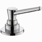 Brass Craft Service Parts SFD3000 D Chrome / Brass Soap Dispenser for Kitchen Sink