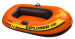 Intex Recreation 58329EP Explorer 100 1-Person Boat, 58 x 33-In.