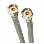 Fluidmaster B4F20U Faucet Connector, 20-In.